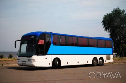 Автобус, Пасажирські перевезення