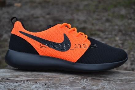 Супер цена Nike Roshe рр.41,42,43,44,45,46. Кременная. фото 1