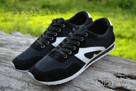 54a2018d ᐈ Супер цена недорогие мужские кроссовки рр.40, 41, 42, 43, 44, 45 ...