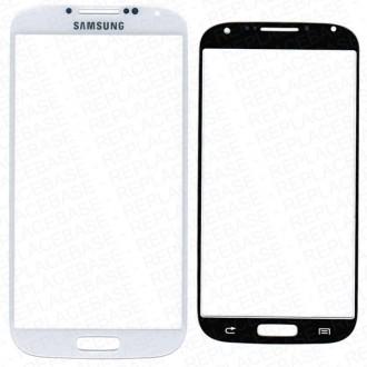 Стекло для Samsung Galaxy S4 Черное/Белое/Синее ОРИГИНАЛ!. Киев. фото 1
