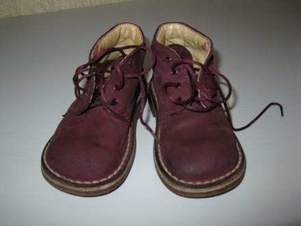 Ботиночки. Черкассы. фото 1
