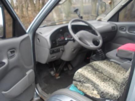 Автомобиль в хорошем состоянии, 2.7 Дизель, Расход - город 9.5, трасса 8, при ск. Хмельницкий, Хмельницкая область. фото 8