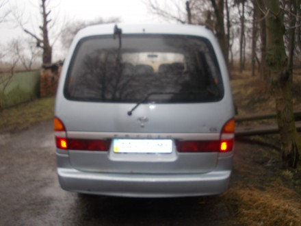 Автомобиль в хорошем состоянии, 2.7 Дизель, Расход - город 9.5, трасса 8, при ск. Хмельницкий, Хмельницкая область. фото 4