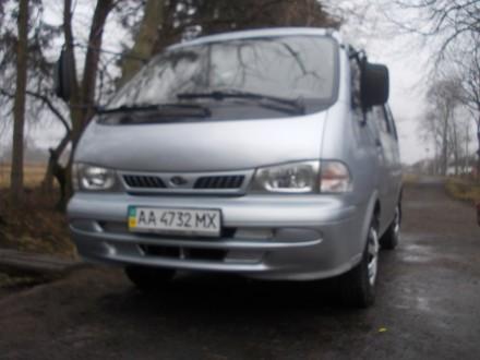 Автомобиль в хорошем состоянии, 2.7 Дизель, Расход - город 9.5, трасса 8, при ск. Хмельницкий, Хмельницкая область. фото 2