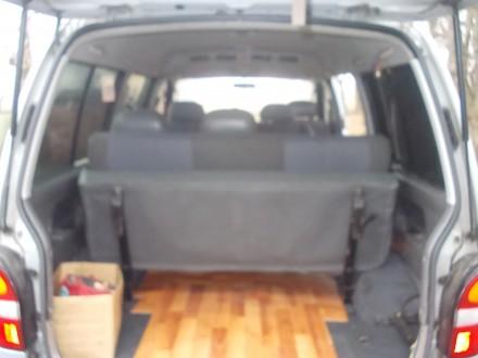 Автомобиль в хорошем состоянии, 2.7 Дизель, Расход - город 9.5, трасса 8, при ск. Хмельницкий, Хмельницкая область. фото 11