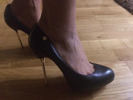 Туфли кожанные. Харьков. фото 1