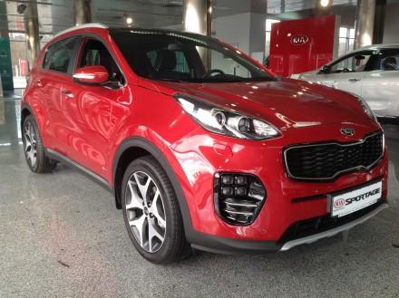 Авто в рассрочку Kia Sportage, не кредит, не лизинг. Киев. фото 1