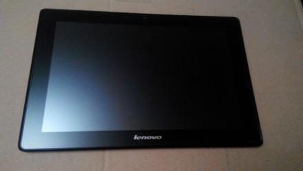Дисплей (тачскрин) + матрица BP101WX1-210  Lenovo A7600F A7600H. Киев. фото 1