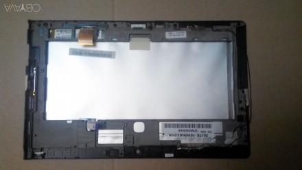 Дисплей (LP101WH4-SLA3) Lenovo ThinkPad Tablet 2, 10.1. Киев. фото 1