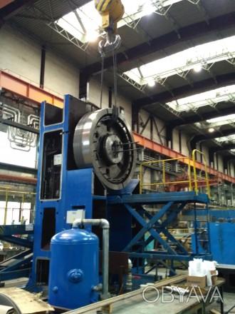 Кузнечно прессовое оборудование производство, ремонт