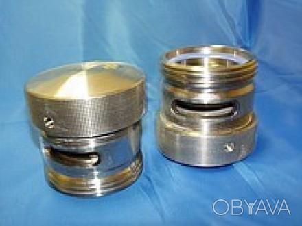 Воздушный клапан двойного действия нержавеющий DN40-50-80
