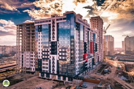 Новый, большой, современный микрорайон на Таирова, Киевский р-н. В продаже квар. Таирова, Одесса, Одесская область. фото 4