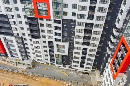 Новый, большой, современный микрорайон на Таирова, Киевский р-н. В продаже квар. Таирова, Одесса, Одесская область. фото 8