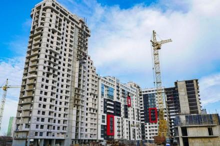 Новый, большой, современный микрорайон на Таирова, Киевский р-н. В продаже квар. Таирова, Одесса, Одесская область. фото 2