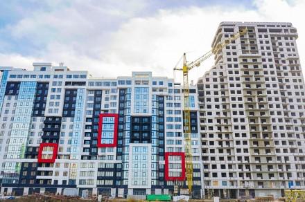 Новый, большой, современный микрорайон на Таирова, Киевский р-н. В продаже квар. Таирова, Одесса, Одесская область. фото 5