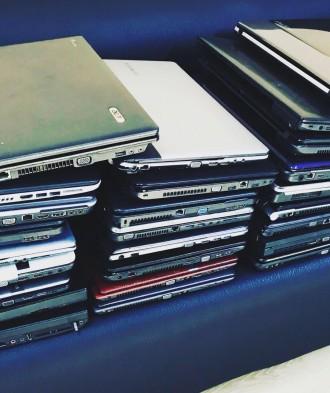 """Вітаємо на сторінці магазину вживаних ноутбуків """" VTservice """" . Втомились від о. Калуш, Ивано-Франковская область. фото 2"""