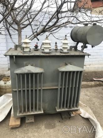 Продам Трансформатор  Тм -160/10/04 стловий, масляний, новый