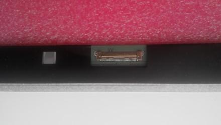 Матрица LTN156AT37-402  15,6 Samsung  LED SLIM (30 pin) Технические характерист. Киев, Киевская область. фото 4