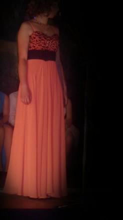 Продам выпускное платье. Черкассы. фото 1