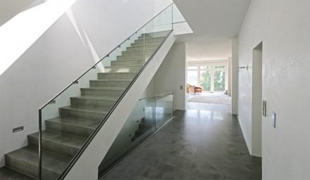 Ограждения лестниц, балконов, террас. Одесса. фото 1