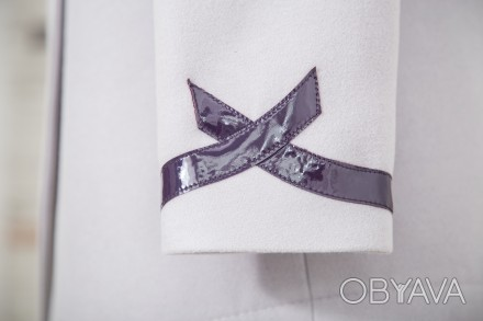 59cda5421cc0fc ᐈ Розпродаж верхнього одягу, пальто жіноче від ательє ᐈ Київ 4340 ...