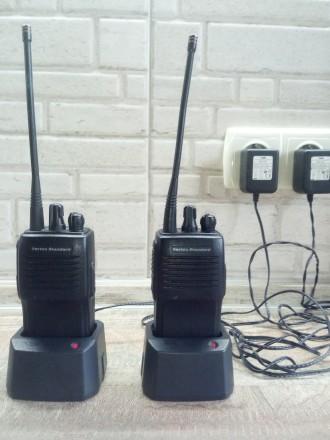 Профессиональная радиостанция Vertex Standard VX-160 U.. Вышгород. фото 1