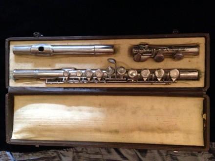 Флейта. Олександрія. фото 1