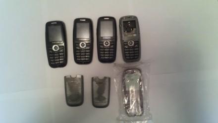 Продам три Samsung x620 и две батареи к ним, плюс запчасти и силиконовый чехол. . Одесса, Одесская область. фото 8