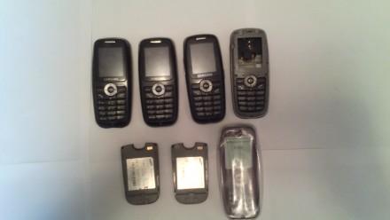 Продам три Samsung x620 и две батареи к ним, плюс запчасти и силиконовый чехол. . Одесса, Одесская область. фото 5
