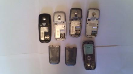 Продам три Samsung x620 и две батареи к ним, плюс запчасти и силиконовый чехол. . Одесса, Одесская область. фото 6
