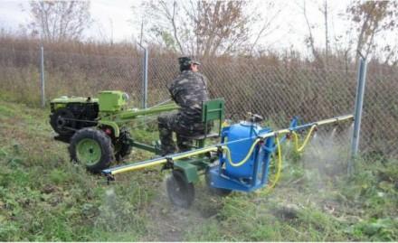 Опрыскиватели для любых целей, для сада, огорода. Распыляют как порошки так и ж. Киев, Киевская область. фото 10