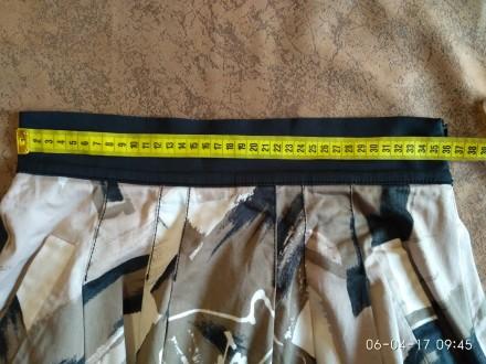 Продам красивую нарядную юбочку D.EXTERIOR (Италия). В отличном состоянии. На . Кропивницкий, Кировоградская область. фото 5
