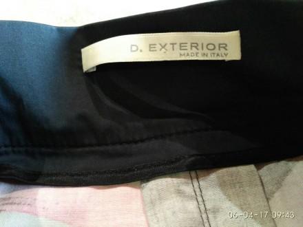 Продам красивую нарядную юбочку D.EXTERIOR (Италия). В отличном состоянии. На . Кропивницкий, Кировоградская область. фото 4