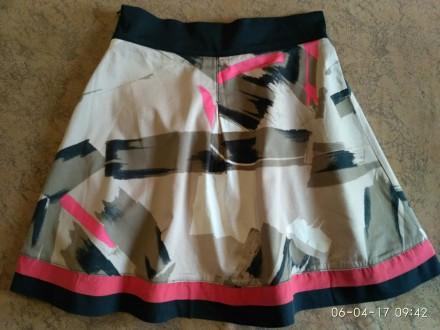 Продам красивую нарядную юбочку D.EXTERIOR (Италия). В отличном состоянии. На . Кропивницкий, Кировоградская область. фото 3