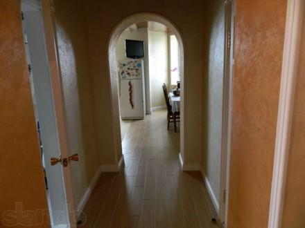 3-эт.428м2/188/24 дом кирпичный центральная часть города, 0,0985 га приватизиров. Черкассы, Черкасская область. фото 6