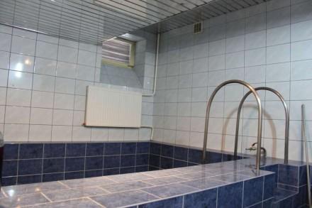 3-эт.428м2/188/24 дом кирпичный центральная часть города, 0,0985 га приватизиров. Черкассы, Черкасская область. фото 5