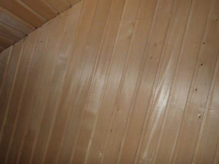 Вагонка (липа) хорошего качества, сухая. длина 3 метра--31.7 м2 и 4.4 м2 разной . Винница, Винницкая область. фото 3