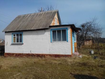 Продается дача в г.Тростянец,Сумской области. Тростянец. фото 1