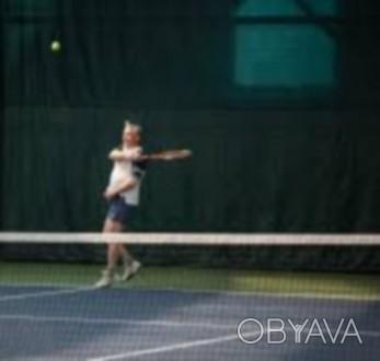 Индивидуальные тренировки по большому теннису. Без ограничения по возрасту и под. Одесса, Одесская область. фото 1