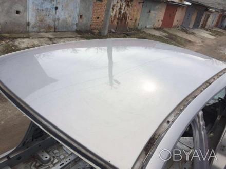 Б/у крыша Renault Megane 2, 7701473765 , хетчбек Рено Меган 2. Кропивницький, Кировоградская область. фото 1