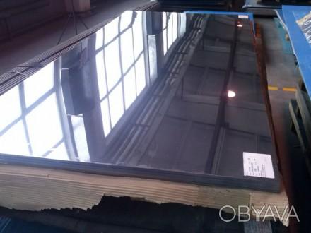 Нержавеющий листиз сталиAiSi304является одним из основных изделий, которые произ. Запорожье, Запорожская область. фото 1