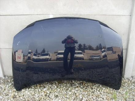 Продается Капот на Lexus RX 350 2009-2012 в б/у состоянии. Фото соответствует де. Киев, Киевская область. фото 3
