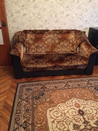 Сдам 3-х к.кв. Королева \ Архитекторская 10\16   комнаты раздельные- вся бытова. Киевский, Одесса, Одесская область. фото 10