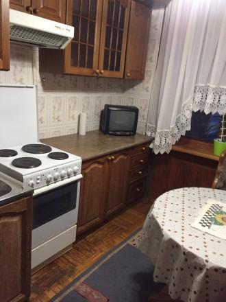 Сдам 3-х к.кв. Королева \ Архитекторская 10\16   комнаты раздельные- вся бытова. Киевский, Одесса, Одесская область. фото 2