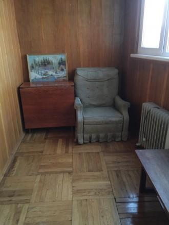 Сдам 3-х к.кв. Королева \ Архитекторская 10\16   комнаты раздельные- вся бытова. Киевский, Одесса, Одесская область. фото 4
