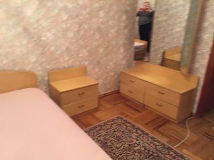 Сдам 3-х к.кв. Королева \ Архитекторская 10\16   комнаты раздельные- вся бытова. Киевский, Одесса, Одесская область. фото 9