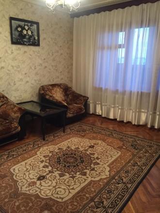 Сдам 3-х к.кв. Королева \ Архитекторская 10\16   комнаты раздельные- вся бытова. Киевский, Одесса, Одесская область. фото 8
