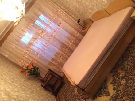Сдам 3-х к.кв. Королева \ Архитекторская 10\16   комнаты раздельные- вся бытова. Киевский, Одесса, Одесская область. фото 3