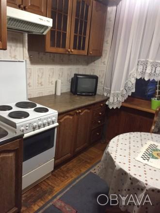 Сдам 3-х к.кв. Королева \ Архитекторская 10\16   комнаты раздельные- вся бытова. Киевский, Одесса, Одесская область. фото 1