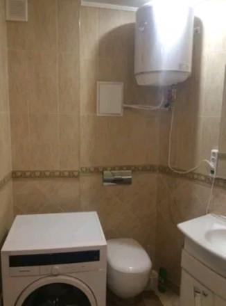 1 комнатная квартира по адресу Машиностроительная 21. В квартире сделан евроремо. Киев, Киевская область. фото 8